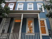 Fabulous 1889 Italianate Row House in the heart of The