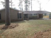 All brick 3 bedroom, 2 full bathroom home in a great