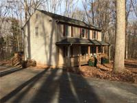 3.26 Acres in Goochland close to the high school! Very