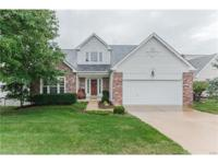 STUNNING home in beautiful Strecker Farms neighborhood
