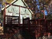 Charming Cabin in the Woods - only $165,000! This