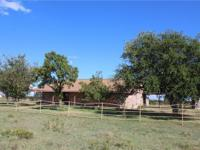 Lovely ranch style home nestled on 110 acres with