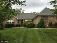 Fabulous Brick Rancher in Oakdale Crossing with open