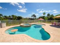 ***a must see***florida dream*** move in ready pool &