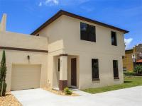 Stylish Winter Park townhome located on a quiet street
