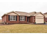 Stunning move-in ready, 3 bedroom, 2 bath ranch in