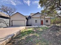 Great price for new construction in Apache Shores. Cute