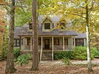 Charming Country home with over 3 acres conveniently