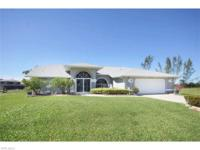 Beautiful gulf access home, with 3 bedrooms, 2