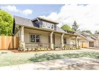 Brand New Green Certified Portland Bungalow Style