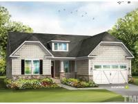 Home is to be built-stanley martin homes, smithfield