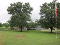 Very nice brick ranch features lg kitchen & lg dining