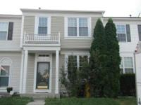 Seven Oaks Townhome on Cul-de-sac. 3 BR 2.5 BA with