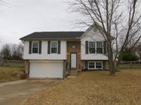 Well cared for 3 bedroom 2 bath home. Make a great