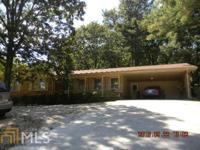 4 Sided brick ranch home; 3 BR/2Ba located in Stone