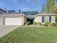 This beautiful and well maintained North Modesto home