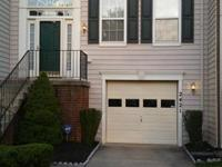 Well-maintained Townhome with open floor plan with all