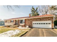 Stop look and buy this spacious Ranch in Newington!