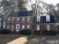 All Brick 2 Story home in great Smithfield location