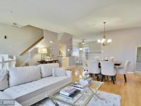 Beautiful Contemporary Townhouse 3 BR/2.5 Baths,