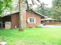 Clackamas County! This home is located on a mostly