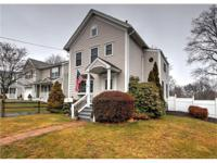 Welcome Home! Wonderful, move-in-ready colonial in the