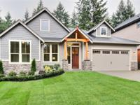 The WHITNEY, by Garrette Custom Homes. One of our