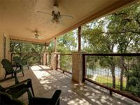 Picturesque lakefront property w/ 3 BD/2 BA house