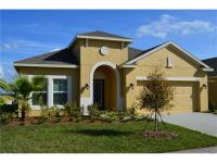 This home is brand new. There are 3 bedrooms and 2