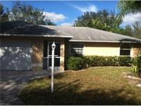 Single family home for sale in Bonita Springs minutes