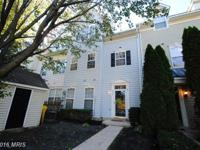 Beautiful townhome in sought after Piney Orchard. Fresh