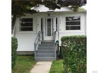 Good alternate to condo. 3br, 2bth, front porch, level