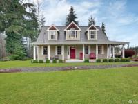 Highland Downs Beauty - First Time on the Market!