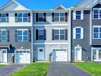 Active: Brand New Luxury Townhomes ~ 3 Bedrooms,