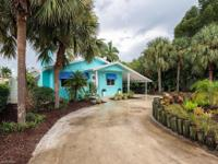 Rare, gorgeously remodeled canal home with direct gulf