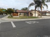 Great corner lot, in nice neighborhood of Riverside. Rv
