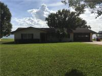 Lovely, 3BR/2BA lakefront home on one acre lot at the