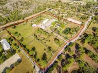 Turn-key Equestrian Farm! 12 Stalls On 10 Acres In Deer