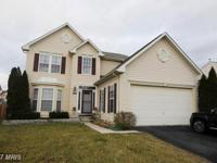 Move in ready! Beautiful 3 br, 2.5 bath colonial two
