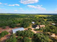 Spacious 2,970 square foot home on 5 acres in Dripping