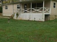 Excellent Buy! 3/Bdrm-2 full baths- doublewide with