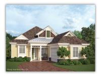 Pre-construction. To be built. A southern charmer, the