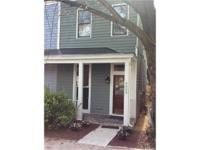 Totally renovated right in the heart of Church Hill!