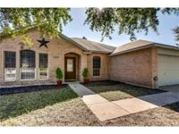 Welcome to your new home in Round Rock. This property