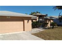 Great location! This 1997 built 3 bed, 2 bath home