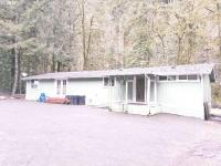 Creekside country living! 3 bedroom, 2 bath with