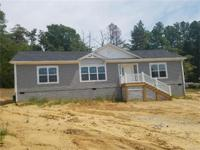 Brand new home!! This home located in a great