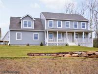 New Construction, 3 bed, 2.5 bath colonial in Woods on