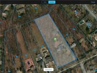 3 Acres! Its The Amazing Property That Your Going To
