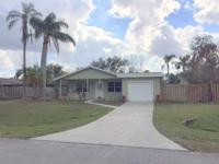 Beautiful Move In Ready 3/2/2 Pool Home With Large